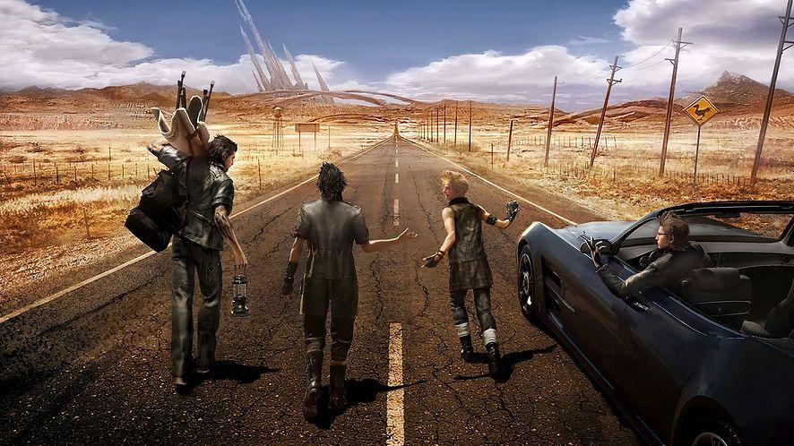 Plany rozbudowywania Final Fantasy XV anulowane, a Hajime Tabata odchodzi ze Square Enix