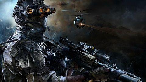 Sniper Ghost Warrior 3 nie rzuci w tym roku rękawicy Sniper Elite 4 [Aktualizacja]