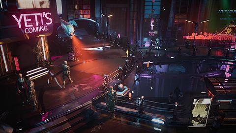 Cyberpunk 2077 może się znowu spóźnić, jeśli wcześniej dostaniemy Gamedec
