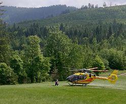 Turysta uratował 2-latka w Beskidach. Chłopiec nie oddychał