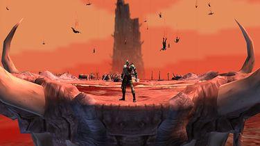 Reżyser pierwszego God of War pracuje nad singlowym horrorem