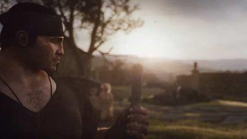 Trailer Gears of War 4 przypomina o nadchodzącej becie