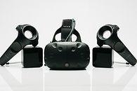 Bezprzewodowe VR, dla uśmiechu i wygody