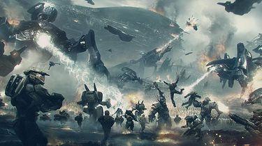 Halo Wars 2 – recenzja. Halo ratuje zagrożone gatunki