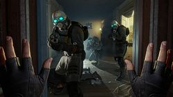 Half-Life: Alyx. Oto najważniejsza gra kolejnej dekady