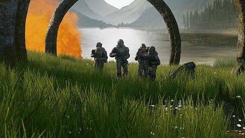 Microsoft zamierza pokazywać Halo Infinite podczas E3 na... pececie