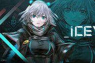 eSzperacz #8: ICEY