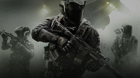 Call of Duty: Infinite Warfare - recenzja. Odlotu nie stwierdzono
