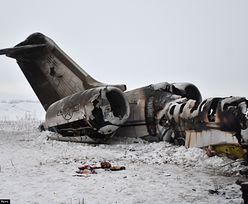 Katastrofa amerykańskiego samolotu w Afganistanie. Iran mógł zestrzelić maszynę