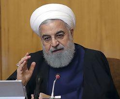 Iran spotka się z sygnatariuszami umowy nuklearnej