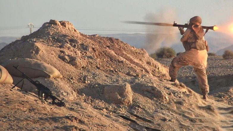 """ISIS szykuje się do """"apokaliptycznej"""" bitwy. Chcą obronić legendarne miasto"""