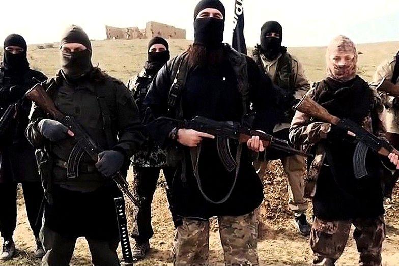 Turcja odesłała terrorystów z ISIS do krajów Europy