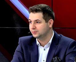 Patryk Jaki: Unia Europejska szuka pretekstu, by uderzyć w Polskę