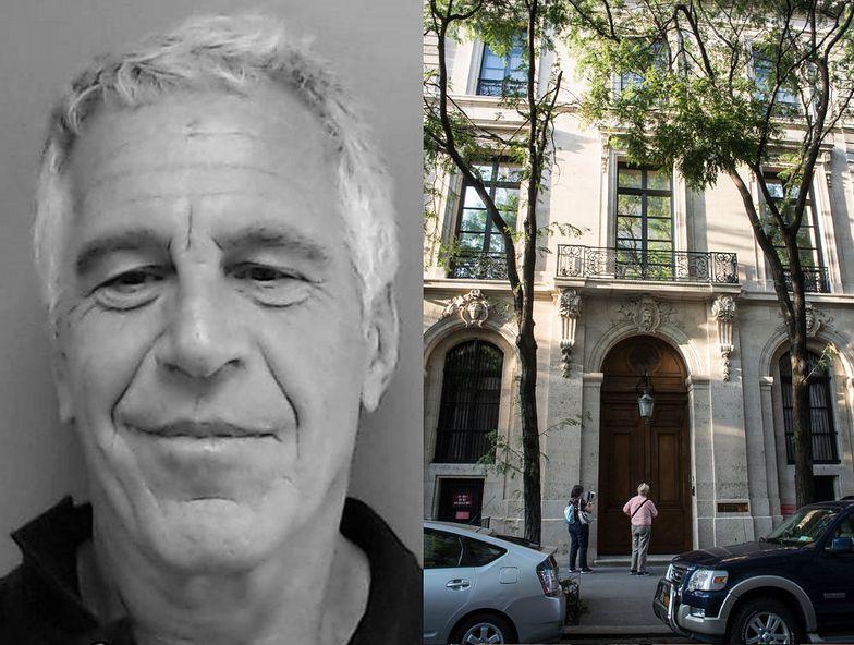 Jeffrey Epstein miał być sądzony za handel żywym towarem i namawianie nieletnich do prostytucji. Ofiary pojawiały się w jego posiadłości na Manhattanie