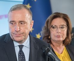 Grzegorz Schetyna: jest drugi kandydat w prawyborach prezydenckich KO