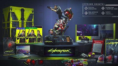 Cyberpunk 2077 – Redzi chcą, żeby wszyscy mogli zagrać w taką samą grę