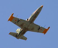 Rosja: do Morza Azowskiego runął samolot szkoleniowy