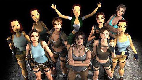 Twoja ulubiona Lara Croft [Klub Dyskusyjny]