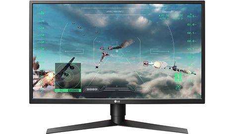 Test Monitora LG 27GK750F. Kiedy liczy się odświeżanie...