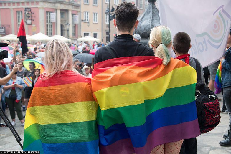 Wojna w chocianowskim samorządzie o uchwałę dot. środowisk LGBT
