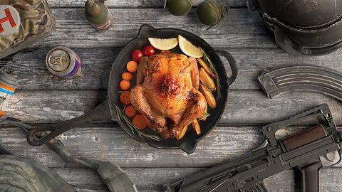 PUBG Corp. podzieli się kurczakiem. Firma przeznacza 2 miliony dolarów na cele charytatywne