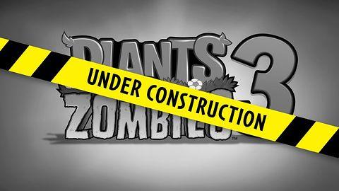 Zapowiedziano Plants vs. Zombies 3
