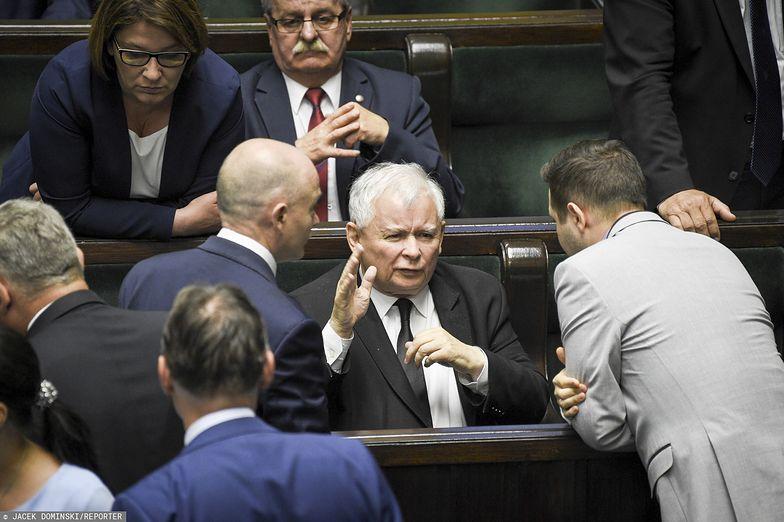 SN zdecydował ws. kolejnych dwóch protestów PiS