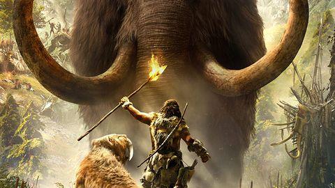 Far Cry Primal - recenzja. Powrót do dzikości