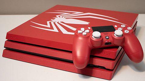 PlayStation 4 i 90 milionów sprzedanych konsol