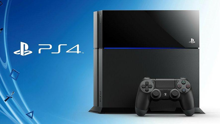 Może to ostatnia prosta dla Playstation 4, ale liczby nadal wykręca mocarne