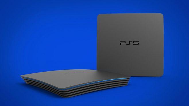 PlayStation 5 ze wsteczną kompatybilnością w 2019 roku?