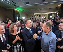 Wyniki wyborów 2019. Władysław Kosiniak-Kamysz podsumowuje wyniki