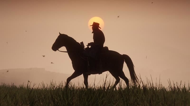 Macie przygotowane 65 godzin na główny wątek Red Dead Redemption 2?