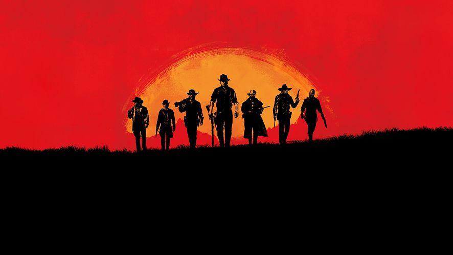 Red Dead Redemption 2 - recenzja. Marząc o Zachodzie