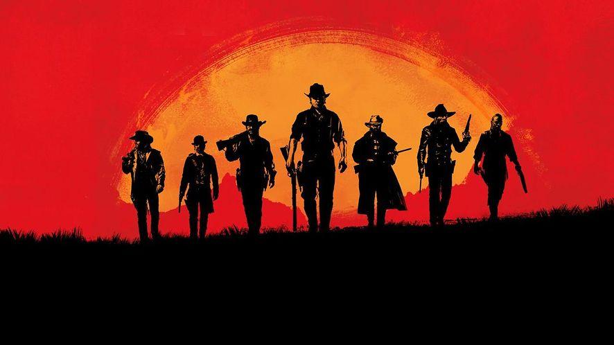 EA też cieszy się z faktu, że Red Dead Redemption 2 nie rzuci cienia na jej plany