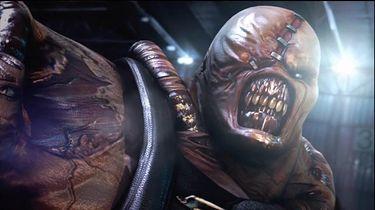 Capcom zaczął wrzucać na swoje media społecznościowe wpisy powiązane z Resident Evil 3