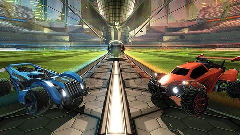 """Międzykonsolowa rywalizacja w Rocket League gotowa do odpalenia """"w ciągu godzin"""". Potrzeba tylko zgody Sony"""