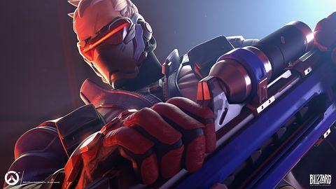 Deathmatch może być najdziwniejszym trybem, jaki dostanie Overwatch