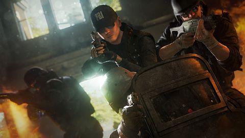 Rainbow Six: Siege sprawiło, że Ubisoft zmądrzał w kwestii DLC?