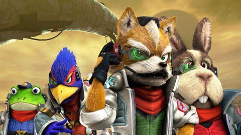Star Fox Zero - recenzja. Starcie innowacji z przystępnością