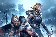 Klimatyzator: Vikings: Wolves of Midgard