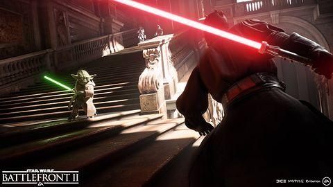 W odpowiedzi na oburzenie graczy, EA tnie koszty bohaterów w Star Wars: Battlefront 2 aż o 75%