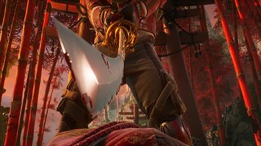 Shadow Warrior 3 oficjalnie zapowiedziany. Japonia, katany i czerstwy humor na pierwszym teaserze