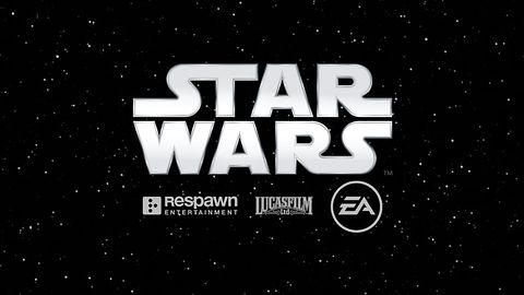 Respawn Entertainment pracuje nad grą w świecie Gwiezdnych wojen