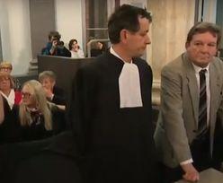 Francja. Po ogłoszeniu wyroku skazany połknął tabletkę z trucizną
