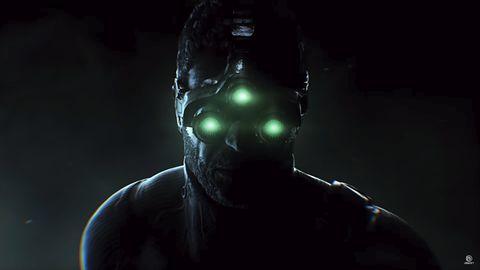 Nowe wydarzenie w Wildlands niemalże potwierdza powrót Splinter Cella