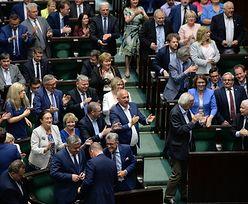 Sejm przegłosował nowelizacje ustaw o KRS oraz o ustrojów sądów