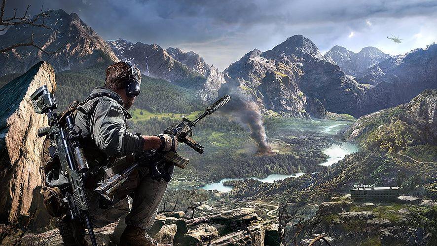 Sniper: Ghost Warrior 3 - recenzja. Do trzech razy sztuka?
