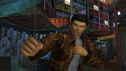 Sega ma domeny zwiastujące remaster Shenmue. Czas na zapowiedź