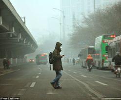 Smog dusi nas od rana. W Paryżu złapaliby się za głowy
